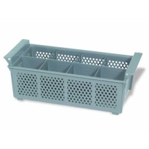 Crestware FWB8 8 Compartment Dishwasher Flatware Rack