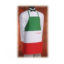 Crestware IBA Italian Bib Apron