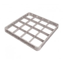 Crestware REC16 16 Compartment Rack Extender