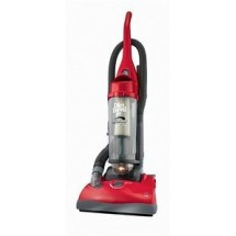 Dirt Devil UD40235 Ultra Swivel Glide Upright Vacuum, Red