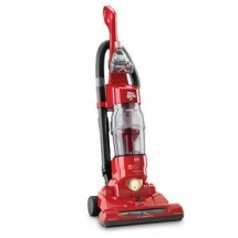 Dirt Devil UD40275 Cyclonic  Upright Vacuum