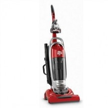 Dirt Devil UD40285 Ultra Compact Bagless Upright Vacuum with Fold Down Handle