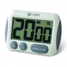 CDN TM15 Extra Big Digit Timer