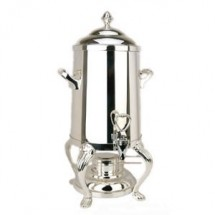 Eastern Tabletop  3203QA-SS Queen Anne 3 Gallon Coffee Urn