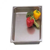 Eastern Tabletop 1408DF Dripless Chafing Dish Inset Water Pan