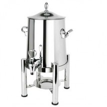 Eastern Tabletop 3123 Pillar'd 3 Gallon Coffee Urn