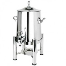 Eastern Tabletop 3125 Pillar'd 5 Gallon Coffee Urn