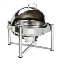 Eastern Tabletop 3128 Pillar'd 8 Qt. Chafer