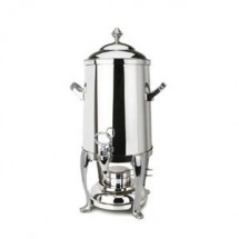 Eastern Tabletop 3201QA-SS Queen Anne 1.5 Gallon Coffee Urn