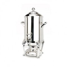 Eastern Tabletop 3203LH-SS Lion Head 3 Gallon Coffee Urn