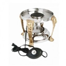 Eastern Tabletop 809E Stainless Steel Electric Heater