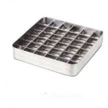 Eastern Tabletop 9450 Stainless Steel Drip Catch Tray