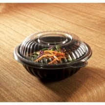 Emi Yoshi EMI-PTB7L PrepServe PET Lid - 100 pcs