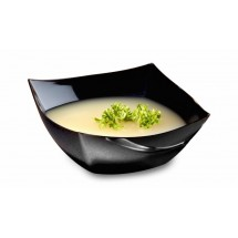 Emi Yoshi EMI-SB8 Square 8 oz. Serving Bowl-48 pcs
