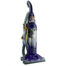Eureka 3276BVZ PetExpert HEPA Upright Vacuum Cleaner