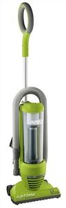 Eureka 431DX Upright Vacuum, Green