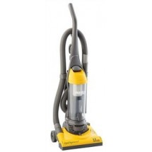 Eureka 4700D  Bagless Upright Vacuum, Yellow/Grey