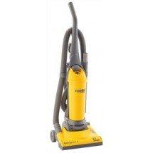 Eureka 4750A Bagged Upright Vacuum, Yellow