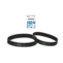 Eureka 61120D12 Replacement Belt for Eureka Maxima  Vacuums, 2-Pack