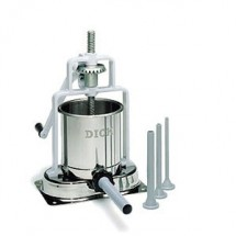 FDick 9060600 Manual Sausage Filler