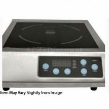 FMA F-IH-011SS-120V Countertop Induction Cooker