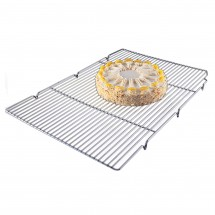 Focus 301WS Chrome Plated Steel Wire Cooling Rack
