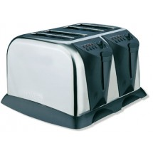 Focus 78004 Light Duty 4 Slice Toaster