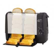 Focus 78222 2 Slice Quickserve Toaster with Variable Controls