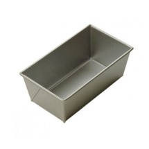 Focus 900405 Open Top 3 / 8 lb. Bread Pan