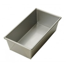 Focus 901065 Open Top 3 / 4 lb. Bread Pan