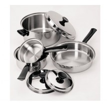 Focus K0351 7 Piece Regal Cookware Set