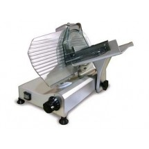 "Food Machinery of America 220FUL 9"" Manual Meat Slicer"