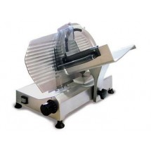 "Food Machinery of America 250EUL 10"" Manual Meat Slicer"