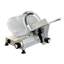 "Food Machinery of America 250F 10"" Manual Meat Slicer"