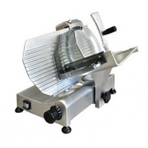 "Food Machinery of America 250R 10"" Manual Meat Slicer"