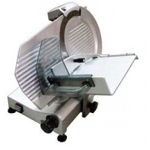 "Food Machinery of America 275E 11"" Manual Meat Slicer"