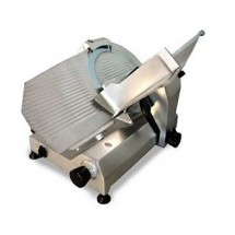 "Food Machinery of America 350F 14"" Manual Meat Slicer"