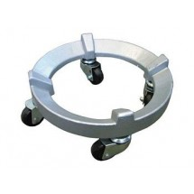 Food Machinery of America BD9000  Bowl Dolly