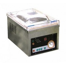 Food Machinery of America DZ260 13'' x 11'' x 2.75'' Vacuum Packaging Machine