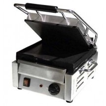 Food Machinery of America SG10171FTB Single Sandwich Grill