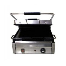 Food Machinery of America SG10174FTB Single Sandwich Grill