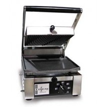 Food Machinery of America SG101FBR Single Sandwich Grill