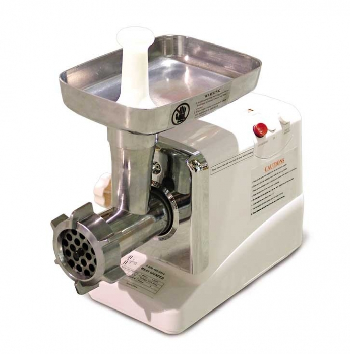 Food Machinery of America SM-G50 #10 Electric Meat Grinder
