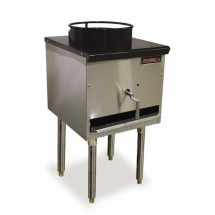 Food Machinery of America SMJ13  Stock Pot Stove