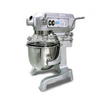 Food Machinery of America SP200 3-Speed General Purpose Mixer