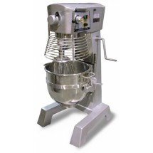 Food Machinery of America SP300AT 30 qt. General Purpose Mixer