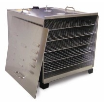 Food Machinery of America SSFD10  Food Dehydrator