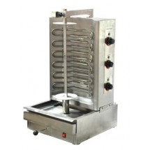 Food Machinery of America VZK890 Electric Vertical Broiler