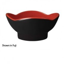 GET Enterprise B-129  3 oz. Scallop Petite Bowl