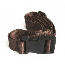 GET Enterprise STRAPS Replacement Straps for High Chair, Brown